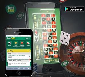 bet365 casino + mobile licensedonlinecasino.com