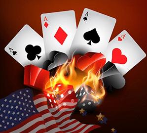 Gambling Online in USA licensedonlinecasino.com