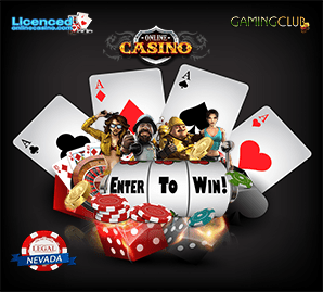 Licensed online casinos